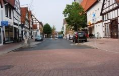 Ansicht Von Mindener Strasse Nach Fertigstellung