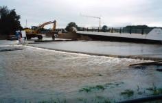 Hochwasser Im August 2010 Bild 1