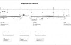 PWC-Anlage Hohenhorst - Regelquerschnitt