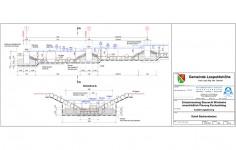 Detailplan Beckenabsturz