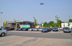 Edeka Herford Parkplatz 5