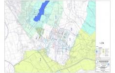Geschlossenes Siedlungsgebiet Vennebach