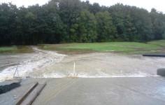 Hochwasser Im August 2010 Bild 2