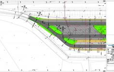 PWC-Anlage Kalter Bach Lageplan 1