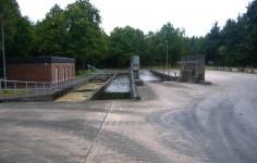 Panzerwaschanlage 1