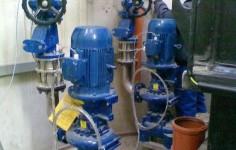 Pumpwerk Nach Der Sanierung 1