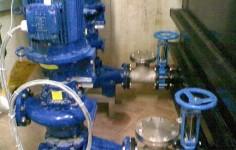 Pumpwerk Nach Der Sanierung 2